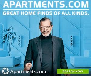 Apartments Ad
