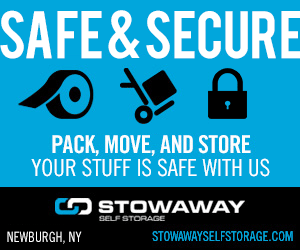 Stowaway Self Storage